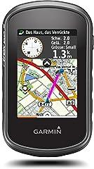 Garmin eTrex Touch 35 GPS-Outdoor-Navigationsgerät