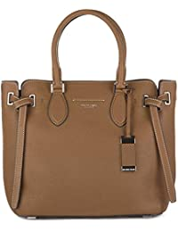 3cfdad625960 Michael Kors sac à main femme shopping in in cuir neuve rogers marron