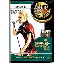 DVD Canzoni Deluxe Vol. 6 - Video Karaoke per Canta Tu