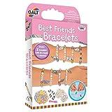 Best Pulseras BFF amigo Para Niños - Galt Toys Pulsera de mejores amigos, kit de Review