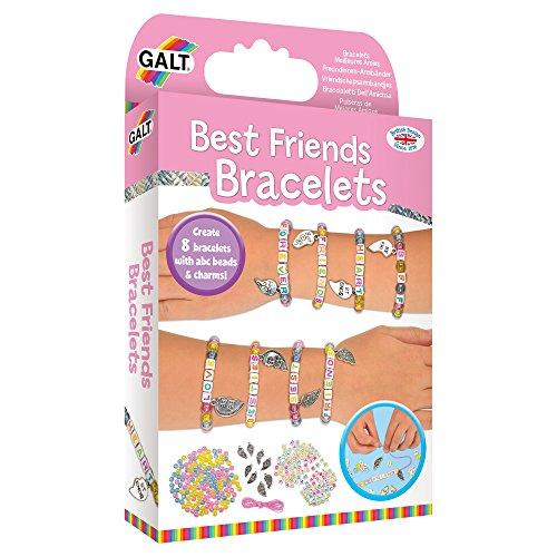 *Galt Toys 1005002Best Friends Armbänder, Schmuck-Set für Kinder*