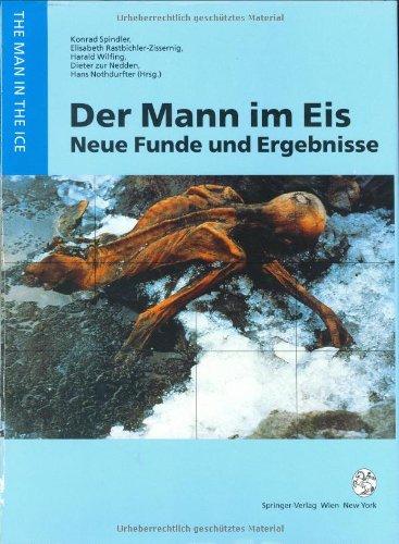 Der Mann im Eis: Neue Funde und Ergebnisse (The Man in the Ice)