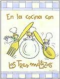 En la cocina con las tres mellizas (SALSA)