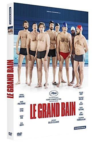 Grand bain (Le) / Gilles Lellouche, réal. | Lellouche, Gilles (1972-....). Metteur en scène ou réalisateur. Scénariste