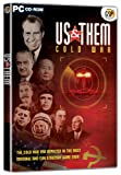 Us and Them: Cold War (PC CD) [Windows XP] [UK Import]