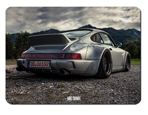 Mauspad Wide Porsche Design