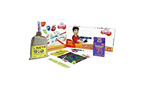 Toiing Birthday Gift Combo Pack 2 - Mega Pack with Activities & Games for Kids 6 to 10 Years