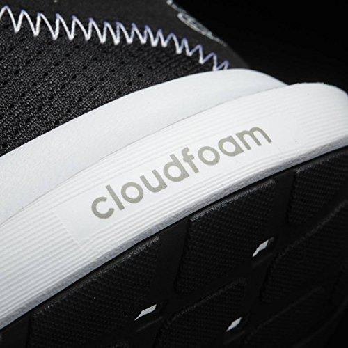 adidas  Element Refresh M, chaussure de sport homme - noir Nero ( Negbas/Ftwbla/Negbas)