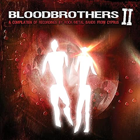 Bloodbrothers Ii - A Compilation Of Recordings By Rock/Metal Bands From (Black Metal Music Band)