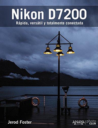 Nikon D7200 (Photoclub)