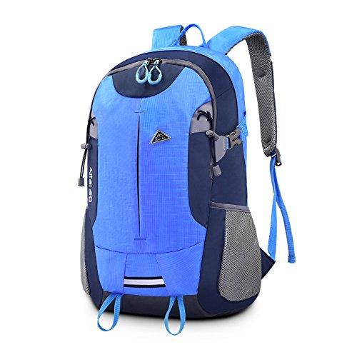 Imagen de  de deporte 35l bonibol  de viaje  de montaña de senderismo impermeables bolso para hombre mujer alternativa