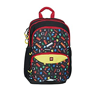 Lego Playroom Originals Advanced Zaino, 41 cm, 21 liters, multicolore (Multicolor)  LEGO