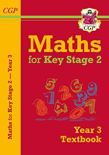 KS2 Maths Textbook - Year 3