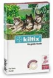 Kiltix für grosse Hunde Halsband 1 stk