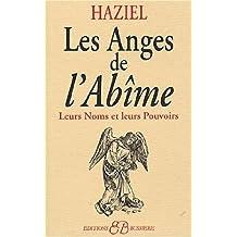 Les anges de l'abîme