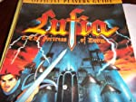 Lufia & the Fortress of Doom - Official Players Guide de