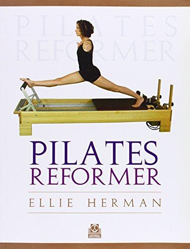 PILATES REFORMER por Ellie Herman