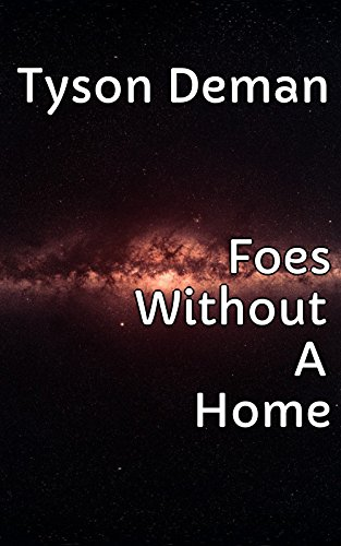 foes-without-a-home-sounds-in-the-mirror-english-edition