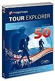 Produkt-Bild: Tour Explorer 50 Österreich Vers. 6.0