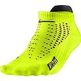 Nike NK Run-Ant-Blst Lt lwcttb-smlx-Calzini Unisex, Unisex Adulto, Marrone (Noce), S