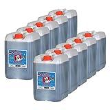 Glühwein 10% vol, trinkfertig, aus Österreich, 10er Pack (10 x 10-Liter-Kanister)