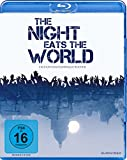 The Night Eats the World [Blu-ray]