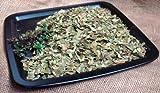 Naturix24 – Bärentraubenblättertee, Bärentraubenblätter ganz – 100 g Beutel