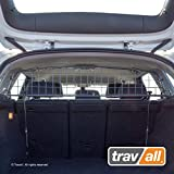 BMW X1 Dog Guard (2009 - 2015) Original Travall® Guard TDG1250