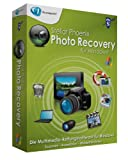 Stellar Phoenix Photo Recovery für Win