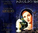 Verdi : Aroldo. Cecchele, Gulin, Rinaldi.