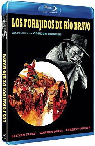 Barquero ( 1970 ) ( ) [ Spanische Import ] (Blu-Ray)