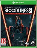 Vampire The Masquerade Bloodlines 2 - Xbox One