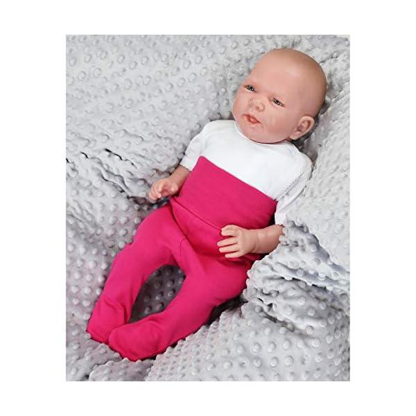 TupTam Polaina de Bebé para Niñas, Pack de 3 2
