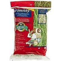 Alfalfa King - Heno Timothy (1.8 kg)