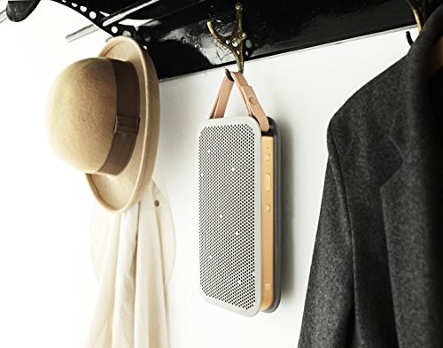 Bang & Olufsen Play BeoPlay A2 portabler Bluetooth Lautsprecher - 7