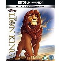 Lion King UHD