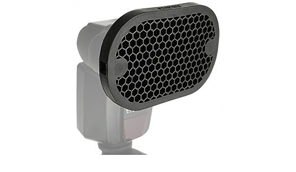 Magmod Maggrid 2 Magnet Wabenvorsatz Für Aufsteckblitz Kamera
