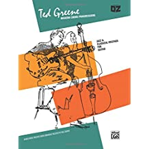 Ted Greene -- Modern Chord Progressions: Jazz & Classical Voicings for Guitar