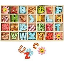 Suchergebnis auf Amazon.de für: holzbuchstaben tür