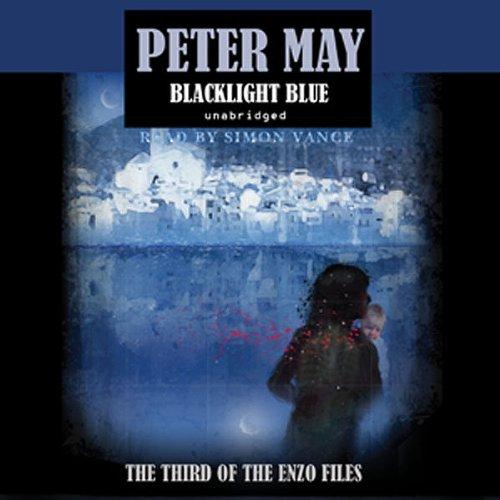 Blacklight Blue  Audiolibri