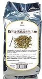 Katzenminze - (Nepeta cataria, Echte Katzenminze) - 50g