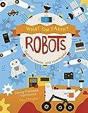 Copertina rigida Hardware e robotica per bambini