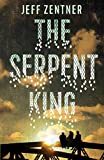 A Review of The Serpent KingbyCheriechae