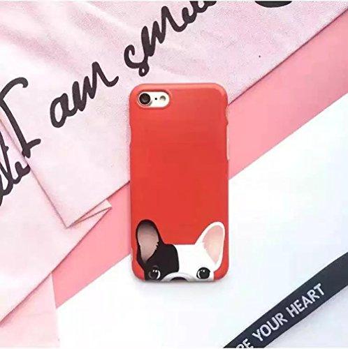 sleeping-bear-apple-iphone-6-6s-hulle-case-niedliches-cartoon-boston-terrier-franzosische-bulldogge-