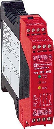 Schneider Electric XPSDMB1132P Módulo XPS-DM, 2 Conmutadores Magnéticos Codificados, 24 V CC