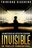 Invisible (Los misterios del Detective Saussure nº 2) (Spanish Edition)