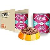 Kennel Kitchen Lamb Dinner Natural Dog Food, 430 g (Pack of 5)