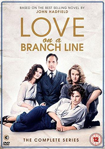 Bild von Love on a Branch Line [DVD] [UK Import]
