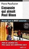 L'assassin qui aimait Paul Bloas: Polar breton (Enquêtes en série t. 3)
