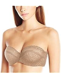 79126019f9 Amazon.co.uk  b.tempt d - Bras   Lingerie   Underwear  Clothing